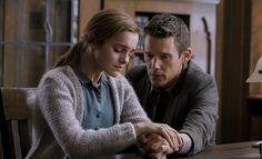 Emma Watson y Ethan Hawke protagonizan 'Regression', la película con la que Alejandro Amenabar regresará a la pantalla grande