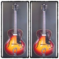 Guild 1965 T-50... A real beauty... Wish I had one...
