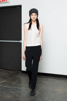 A.L.C. | Fall 2014 Ready-to-Wear Collection