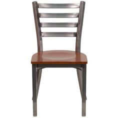 Found it at Wayfair - Hercules Series Side Chair