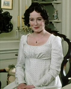 Elizabeth Bennett, Pride and Prejudice, Period Costumes, Movie Costumes, Pride & Prejudice Movie, Hermonie Granger, British Period Dramas, Elizabeth Bennett, Jane Austen Movies, Mr Darcy, Best Dramas