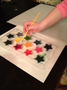 Schnitzel & Boo: Tutorial: Homemade Watercolor Paints