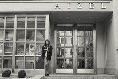 Айсель Трудел встретилась с The Blueprint в бутике Aizel в Столешниковом переулке, чтобы поговорить про проблемы таможенного законодательства, продажи Gucci и кроссовок New Balance на одной территории, покупателях со скриншотами и о том, что онлайн-эксклюзивы больше не важны.