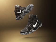 Nike Kyrie 3 BHM