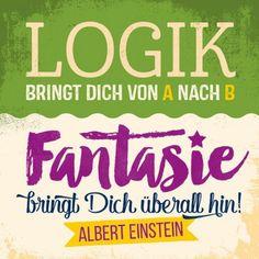 Logik – Kühlschrankmagnet