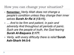 allah will nver give you a siutation you cant handle - Google Search