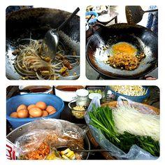 レシピとお料理がひらめくSnapDish - 3件のもぐもぐ - how to cook Phadd - tai by pae955