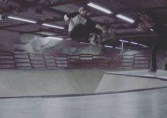 "FunkySB sessions from yesterday. Huge tricks, liike this grab from pool corner! Trick by Makke…"" Skateboarding, Corner, Darth Vader, Skateboard, Skateboards, Surfboard"