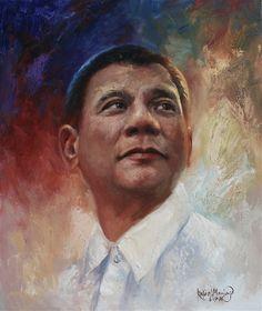 "Philippines President Rodrigo ""Rody"" Roa Duterte, President of the Republic of the Philippines President Of The Philippines, League Of Extraordinary, Rodrigo Duterte, War On Drugs, Political Science, Foreign Policy, The Republic, Presidential Election, Pinoy"