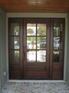 Welcome to FrenchDoorDirect. We a manufacturer of unique entry door, french door, wood door, front door, iron door, custom door