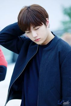 Kim Myungsoo/L from K-Pop group Infinite Seungri, Asian Actors, Korean Actors, Korean Idols, South Corea, Infinite Members, Kim Myungsoo, Woollim Entertainment, Kdrama Actors