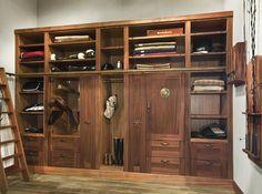 Tackroom, quality and durability - SeBo Interior & Equipage
