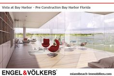 Bay Harbor Pre Construction | Condominiums Vista Bay Harbor | New Develelopment fortlauderdale-immobilien.com - Ralf Gettler Marketing Director Engel & Völkers 908 E Las Olas Blvd Fort Lauderdale, FL 33301 - 18170 Collins Ave Sunny Isles Beach, FL 33160 Real Estate Immobilien -  fortlauderdale-immobilien.com - #realestate #preconstruction #immobilien #fortlauderdale #sunnyislesbeach #miamibeach #miami #makler #engelvölkers #florida