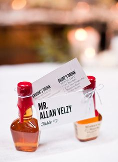 20 Fab Favors That Will Dazzle Your Guests - Style Me Pretty