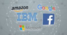 Facebook, Amazon, Google, IBM and Microsoft come together to create the Partnership on AI.  http://social.techcrunch.com/2016/09/28/facebook-amazon-google-ibm-and-microsoft-come-together-to-create-historic-partnership-on-ai/  #CertificationCamps #artificialintelligence #techcompanies