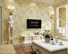3d reunindo flor de magnólia sala de fundo moderno papel de parede papel de parede sala 3d