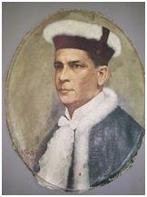 Sem Título, 1930. Óleo sobre tela, 60 x 47 cm. Autora: Antonieta Santos Feio.