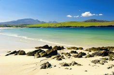 Balnakeil Beach, Sutherland, Scotland