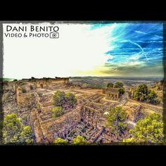 Dani Benito @danibenito34 Ruinas ... #castl...Instagram photo | Websta (Webstagram)