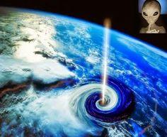 CIENTISTAS: Mistério sobre o Triângulo das Bermudas está no espaço e Vamos Descobrir
