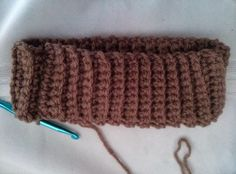 Crafty Crochet and Things: Slouchy Hat Pattern