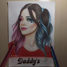 @camila_cabello como Harley | WEBSTA - Instagram Analytics