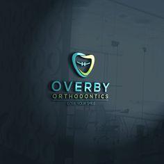 Make braces fun!  Refresh the branding for Overby Orthodontics by iba™
