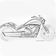 #suzuki #intruder #m1800r #m109r #boulevard #vzr1800 #vzr #cruiser #sketch #sketches #doodle #sketchaday #sketchoftheday #idsketching #motorcycle #motorcycledesign #motorcyclesketch #industrialdesign #productdesign #automotivedesign #transportationdesign #design #designer #instadaily #picoftheday #instasketch and #blahblah