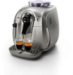 Cafetera express automática Saeco  $329.90 euros