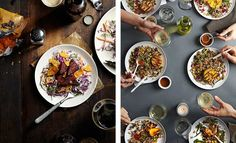 Аппетитные снимки фуд-фотографа Ванессы Рис « FotoRelax