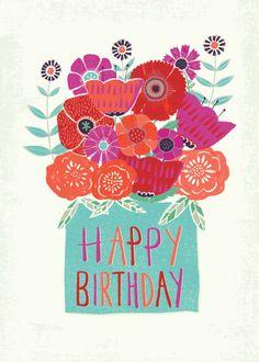 Andrea Frankie Van Mourik - Flowerpotbirthday