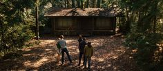 cabins from Friday the 13th - Google Search