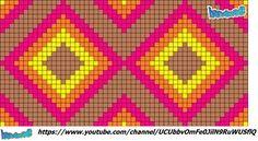 Wayuu Mochila pattern                                                       …