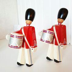 Kay Bojesen wooden toy