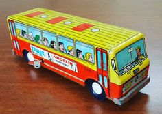 Old Toys, Vehicles, Old Fashioned Toys, Car, Vehicle, Tools