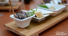 Piatto aperitivo - Ristorante Branciforte