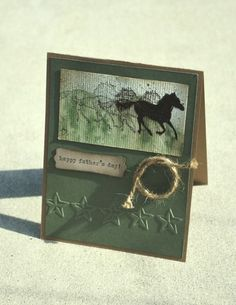 Run for Father's Day by mamaxsix - Cards and Paper Crafts at Splitcoaststampers