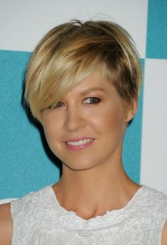 Jenna Elfman Hair From the Back | jenna elfman short hair 2013