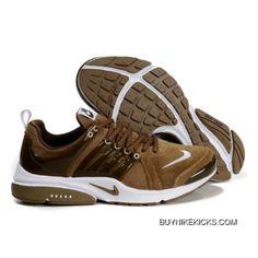 sale retailer 0f525 b4894 Mens Womens Nike Air Presto Shoes Light Brown White Copuon Nike Air Presto  Shoes, Air