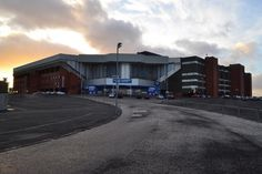 The Ibrox Stadium, ranks among the largest stadiums in UK. It is the stadium of Rangers Football club. Rangers Football, Rangers Fc, Scotland Tourist Attractions, Sports Stadium, Football Pictures, Football Stadiums, United Kingdom, Travel Destinations, Around The Worlds