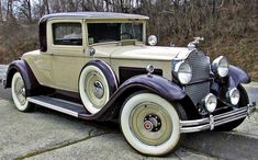 Classic Motors, Classic Cars, Automobile, Old American Cars, 4x4, Unique Cars, Us Cars, Motor Car, Exotic Cars