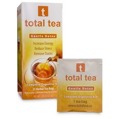 FREE Full Size Box of Total Tea Detox Tea - http://www.guide2free.com/food-and-drink/free-box-of-total-tea-detox-tea/