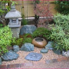 Trendy Small Zen Japanese Garden on Garden Decor | Landscaping ... on zen paint colors, zen small backyard ideas, okinawa design, mail kiosk design, landscape design, zen gardens in japan, zen art, pool design, zen gardening, zen symbols, patio design, zen flowers, loft design, zen doodle designs instruction, zen gardens landscaping, pergola design, zen space,