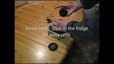 Learn the traditional way of making Swedish snus. It is easy and you can do it at home in you own kitchen with ordinary kitchen appliances. Follow these easy steps and you get a batch that will last for months as well as save you a lot of money.