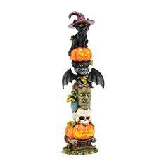 Dept 56 Halloween Village Witch Hollow GREEN WITH ENVY 6000667 Esmeralda/'s BINB