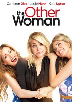 The Other Woman. Één man met drie vrouwen, die besluiten vriendinnen te worden en in zijn voor wraak. *beschikbaar t/m 3 maart 2015