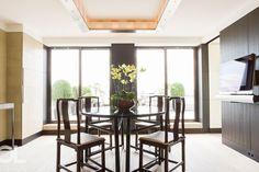 Un appartement rénové par Hélène et Olivier Lempereur rénovation - aménagement - maisons - appartements