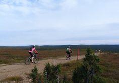 Saariselkä MTB 2013, XCM (24) | Saariselkä.  Mountain Biking Event in Saariselkä, Lapland Finland. www.saariselkamtb.fi #mtb #saariselkamtb #mountainbiking #maastopyoraily #maastopyöräily #saariselkä #saariselka #saariselankeskusvaraamo #saariselkabooking #astueramaahan #stepintothewilderness #lapland