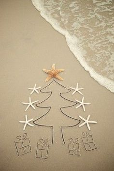 I'm dreaming of an Aussie Christmas
