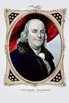 Benjamin Franklin: The statesman and philosopher